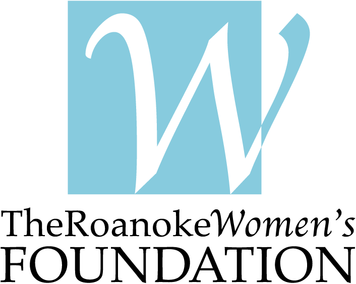 The Roanoke Women's Foundation Logo